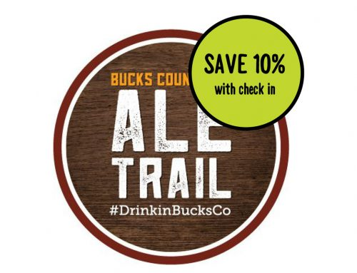 Save 10% with Ale Trail